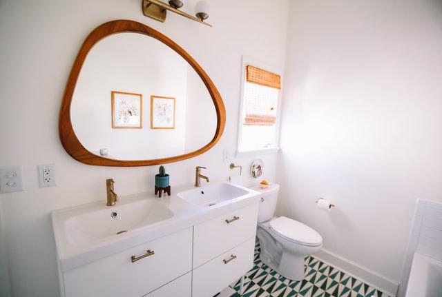 WC sisustus kannattaa suunnitella huolella